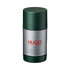 HUGO BOSS - 'Man' deodorant stick