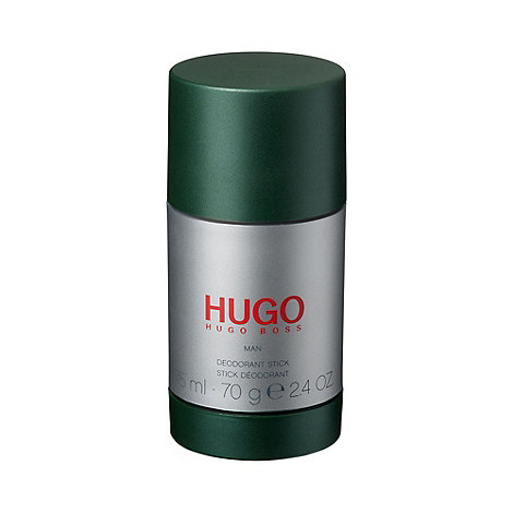 HUGO BOSS - +Man+ deodorant stick