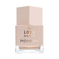 Yves Saint Laurent - In Love Again 80ml Eau De Toilette Spray