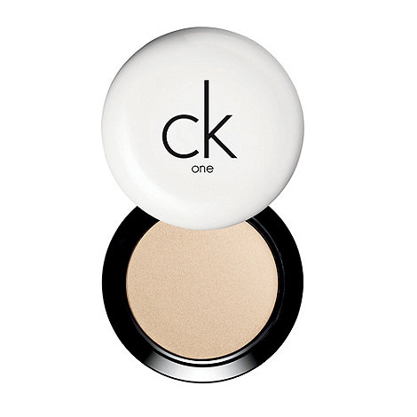 ck one cosmetics - ck one mousse concealer