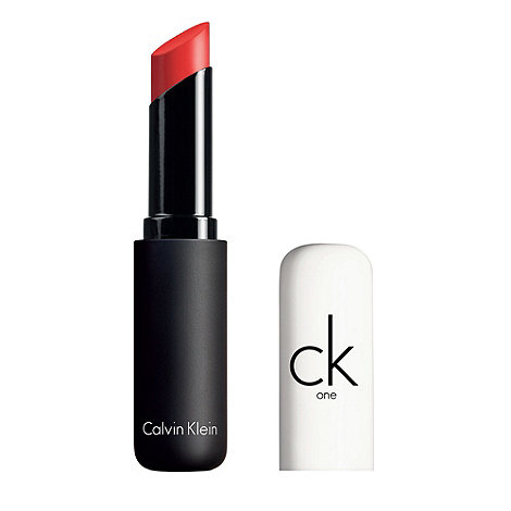 ck one cosmetics - Shine Lipstick