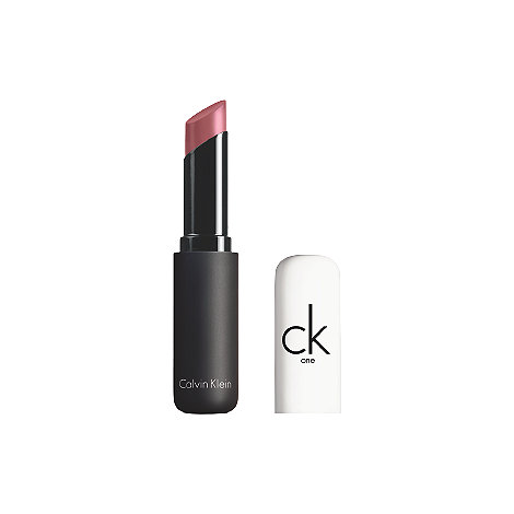 ck one cosmetics - Red Collection Shine Lipstick in 220 Tease