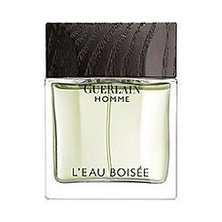 Guerlain - Guerlain Homme - L'Eau Boisee 80ml Eau De Toilette