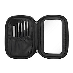 Illamasqua - Mini Brush Set in Black
