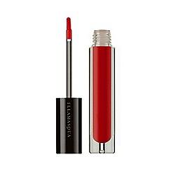 Illamasqua - 'Matte lip liquid' lipstick - Fire