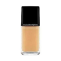 Illamasqua - 'Nail Veil' - Bamboo