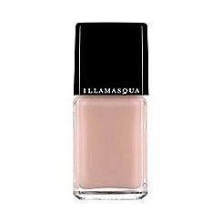 Illamasqua - 'Nail Veil' - Breathe