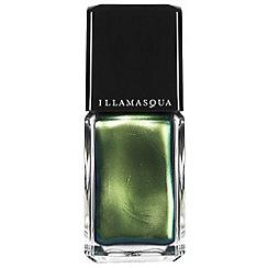 Illamasqua - 'Quagga' limited edition nail varnish