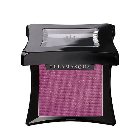 illamasqua - Theatre of the Nameless Collection - Shimmer Blusher