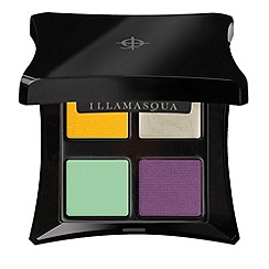 Illamasqua - Fundamental Palette