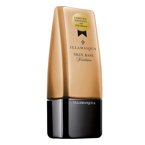 Illamasqua - Limited Edition Skin Base Foundation in Au