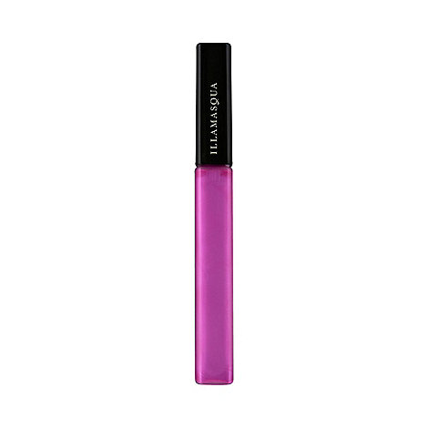 Illamasqua - Generation Q: Intense Lipgloss in Opulent