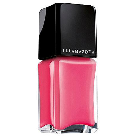Illamasqua - Rubber Brights: Nail Varnish - Devotee