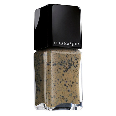 Illamasqua - Limited Edition I+mperfection Speckled Nail Varnish - Freckle