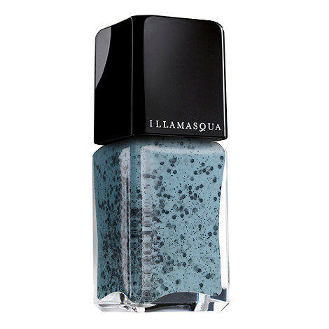 Illamasqua - Limited Edition I+mperfection Speckled Nail Varnish - Fragile