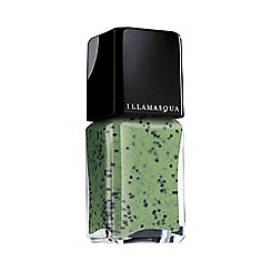 Illamasqua - Limited Edition I'mperfection Speckled Nail Varnish - Mottle