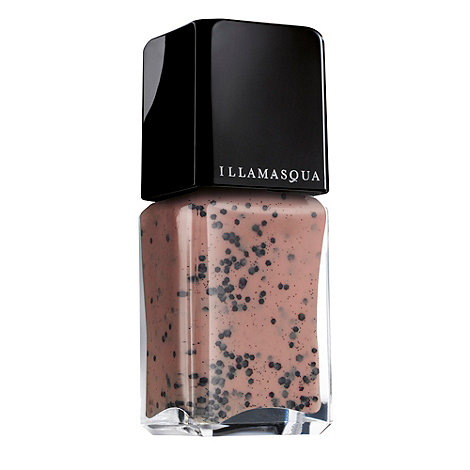 Illamasqua - Limited Edition I+mperfection Speckled Nail Varnish - Scarce