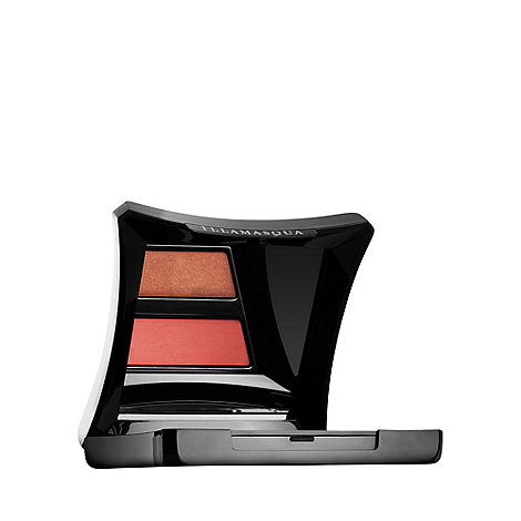 Illamasqua - I+mperfection Powder Blusher Duo - Beg & Bronzerella