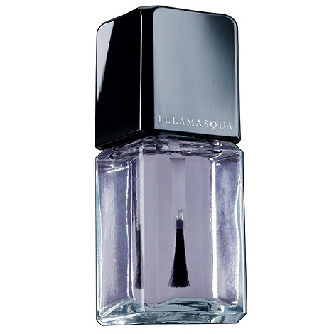 Illamasqua - Paranormal UV Nail Varnish Limited Edition - Geist Top Coat