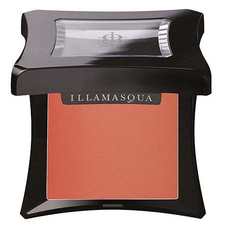 Illamasqua - Velvet Blusher