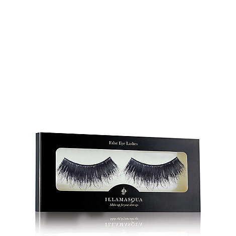 Illamasqua - +Lush+ false eyelashes