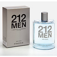 Carolina Herrera - 212 Men Aftershave 100ml