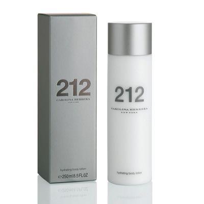 Carolina Herrera 212 body lotion 250ml - -