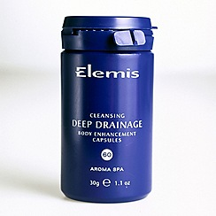 Elemis - Cleansing deep drainage 60 caps