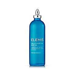 Elemis - Cellutox active Body oil 100ml