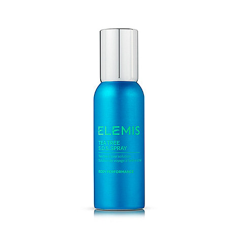 ELEMIS - +Tea Tree+ save our skin spray 60ml
