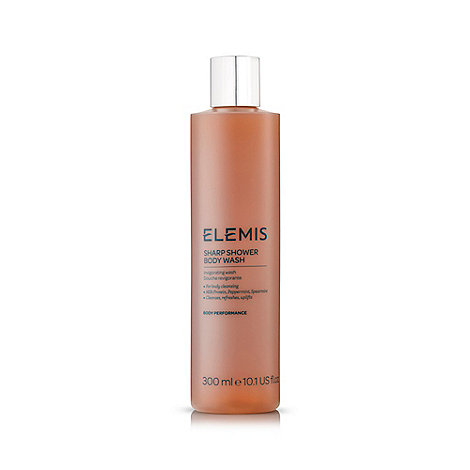 ELEMIS - +Sharp Shower+ body wash 300ml