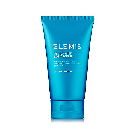 ELEMIS - +Devils Mint+ body scrub 150ml