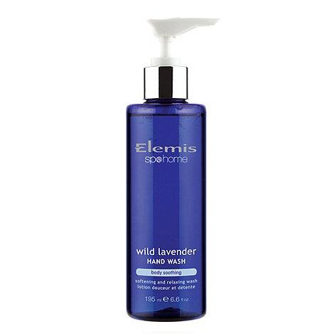 Elemis - Wild lavender hand wash 195ml