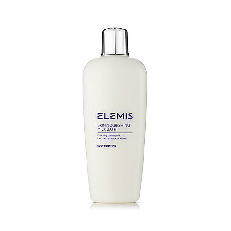 Elemis - Skin nourishing milk bath 400ml