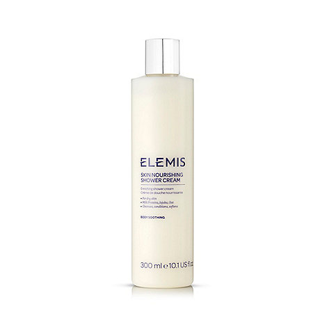 Elemis - Skin nourishing shower cream 300ml