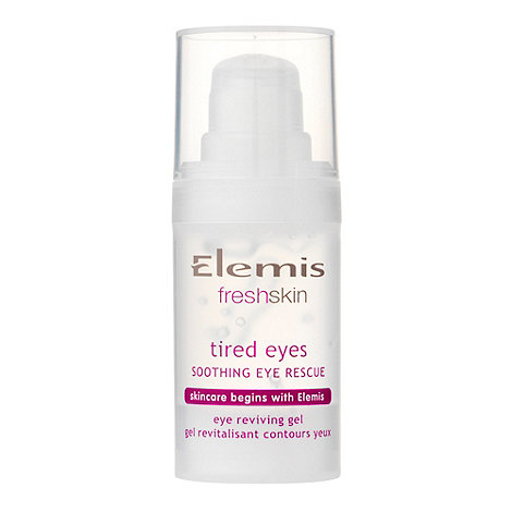 Elemis - Freshskin By Elemis Tired Eyes Soothing Eye Rescue 15ml