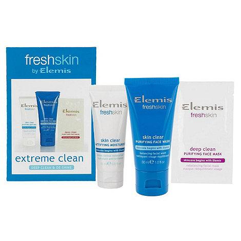 Elemis - Freshskin by Elemis - Extreme Clean Gift Set