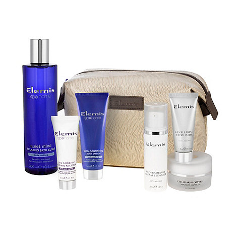 ELEMIS - +Time For You+ skincare gift set