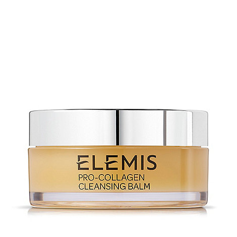 ELEMIS - +Pro-Collagen+ cleansing balm 100ml