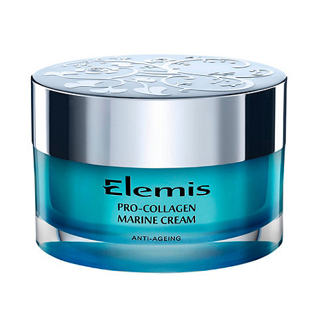 ELEMIS - +Pro-Collagen+ anti ageing marine cream 100ml
