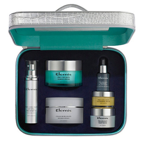 Elemis - Pro-Collagen jewels advanced skincare collection gift set