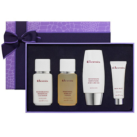Elemis - Skin brilliance hydrating skincare collection gift set