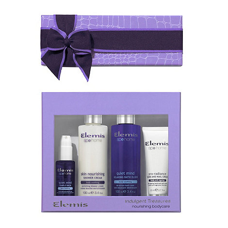 Elemis - Indulgent treasures nourishing bodycare gift set