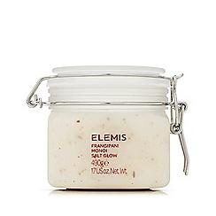 Elemis - Frangipani monoi salt glow body scrub 480g