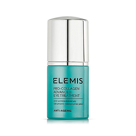 ELEMIS - +Pro-Collagen+ advanced eye treatment 15ml