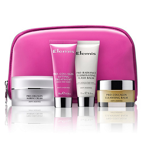 Elemis - Think Pink Beauty Heroes Collection Gift Set