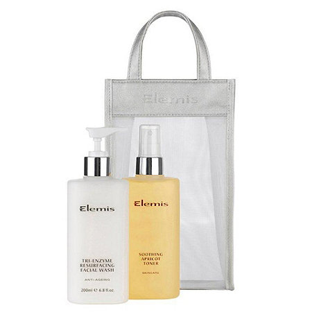 Elemis - Brighten & Resurface Cleansing Duo Value Gift Set