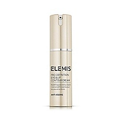 Elemis - Pro intense eye & lip contour cream 15ml