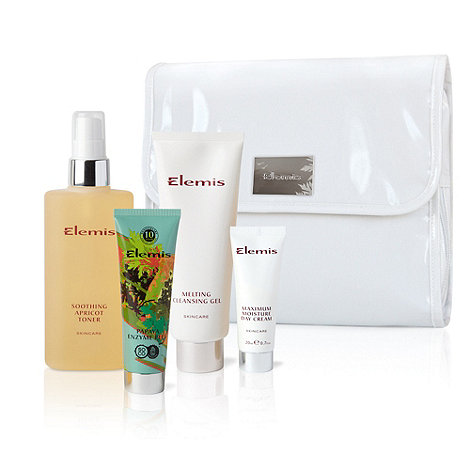 ELEMIS - Daily facial essentials gift set
