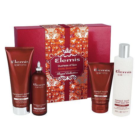 Elemis - Duchess of Spa Gift Set 100ml